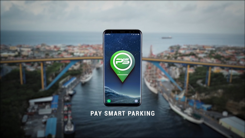 Pay Smart Parking
