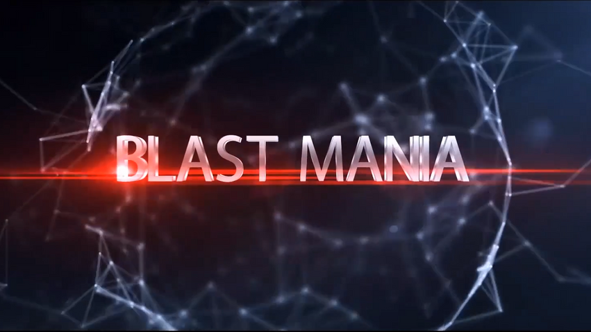 Blast Mania - TV Commercial