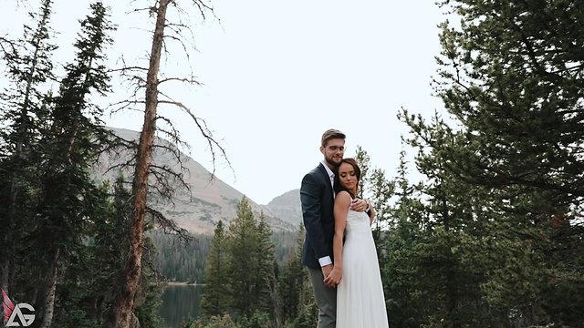 Kenneth & Emma