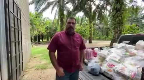 Hurricane Eta Relief 1