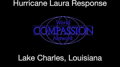 Hurricane Laura Wrap up