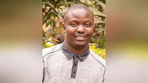 Brian Odiembo Abira