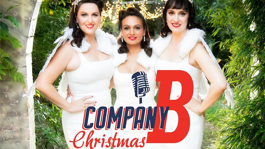 Company B Christmas 2019