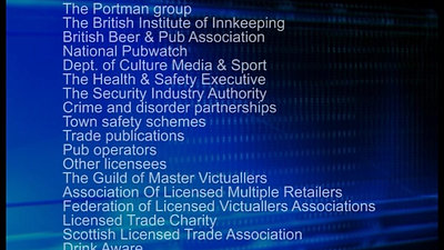 Other Schemes and Organisations
