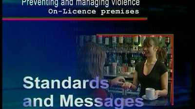Standards and Messages