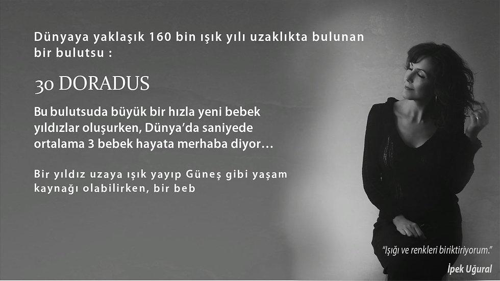 30 DORADUS