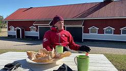 Erlingur Erlingsson Intervju
