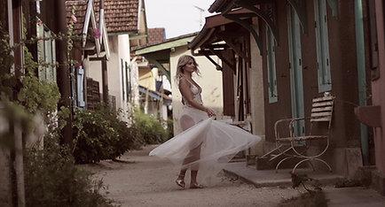 Mariage au Cap Ferret