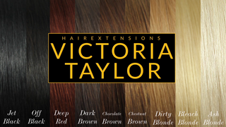 Victoria Taylor Hair Extentions
