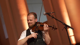 Fiddlin' About - Enabel 20 Year Anniversary - Bozar Brussels