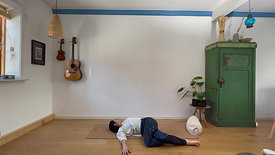 Night Routine - 7 Min Yoga for Sleep