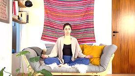 7 min Gratitude meditation