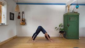Fresh Start - 7 min Intermediate Morning Yoga
