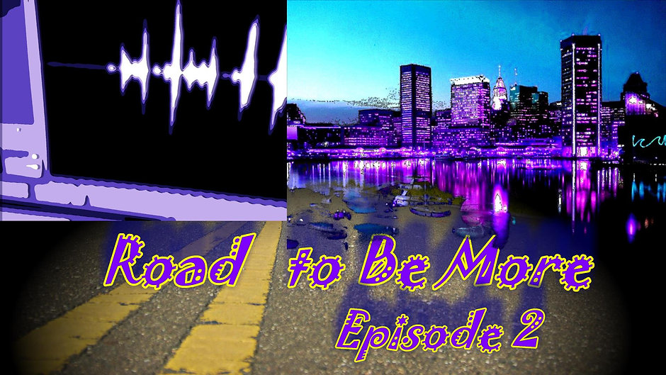 Road to Be More (Episode 2)