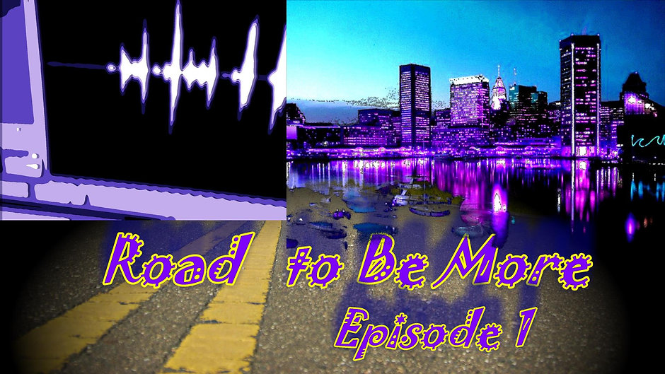 Road to Be More (Episode 1)