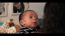 Clip bebe Mathieu