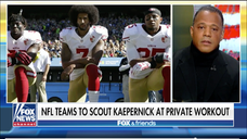 NFL Teams To Scout Colin Kaepernick At Private Workout