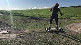Beginner Rider