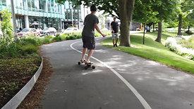 Christchurch Central - Atom boards