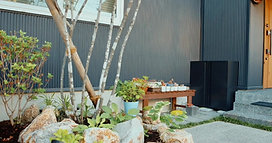 庭づくり2019