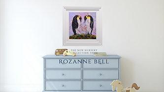 "Rozanne Bell -""Forever Love"" Original"