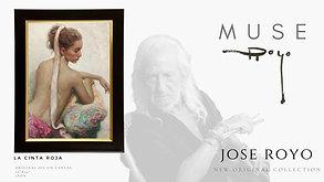 Muse By Jose Royo