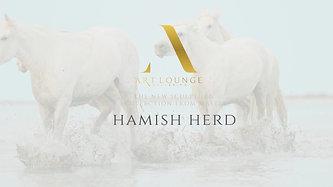 Hamish Herd Pegasus