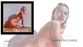 Conrado Lopez -Sunset