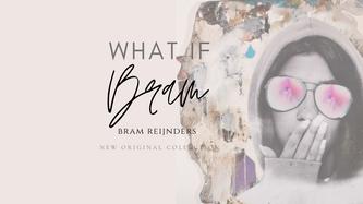 Bram Reijnders What if 2021