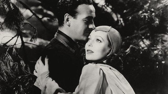 Eternamente tuya (1939). Completa en español