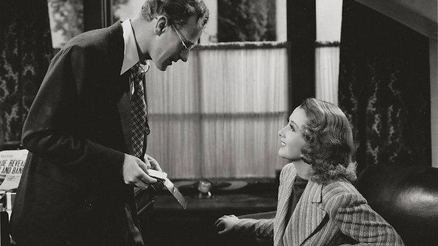 Siempre Eva (1937)