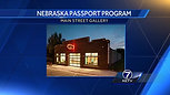 Nebraska passport stops