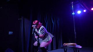 Mannequin Live: Club Vinyl