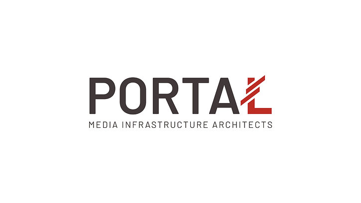 LOGIC Portal - The Framework for complex Media Workflows on AWS