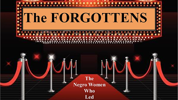 The Forgottens
