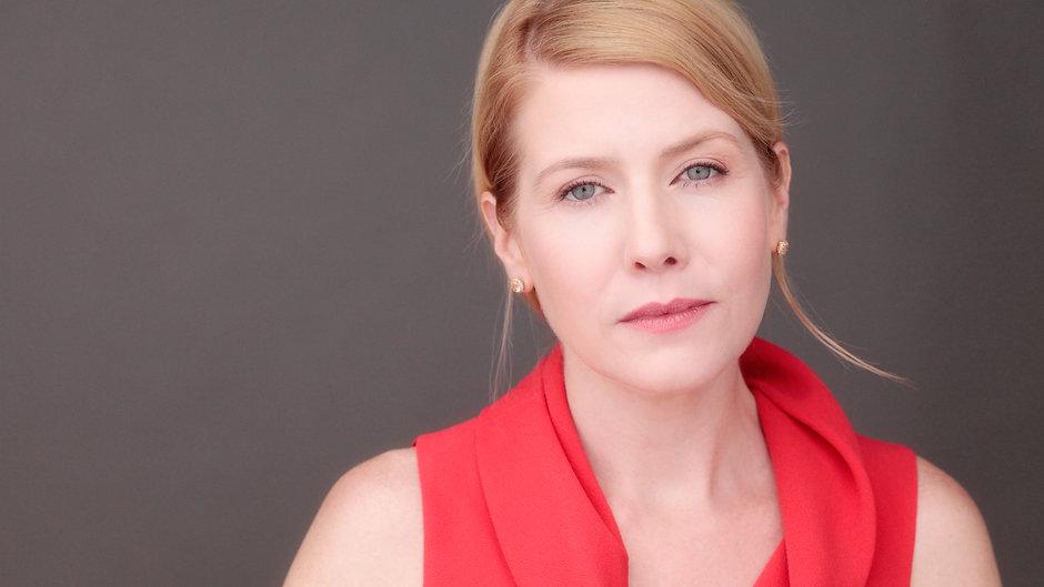 Corinne Meadors 2017 Reel