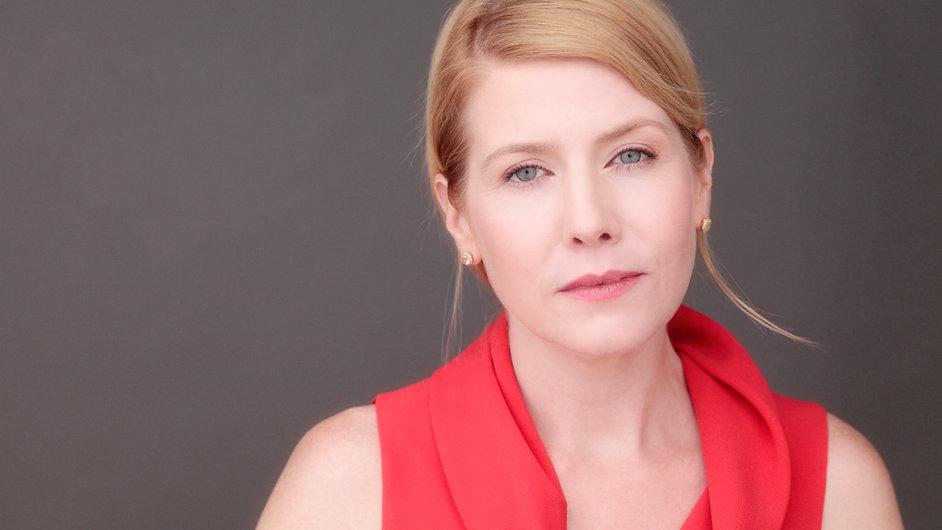 Corinne Meadors 2018 Reel