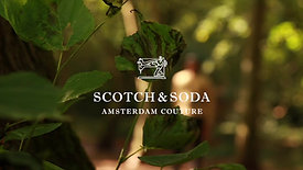 Scotch & Soda Campaign F/W