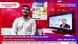 Best IELTS Institute in Chandigarh _ Watch Student Feedback