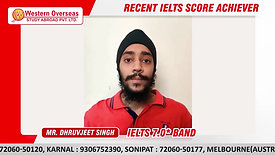 IELTS 7.0_ Band with Online Classes _ Dhruvjeet Singh
