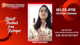 IELTS Preparation Online _ Student Feedback from Rudrapur