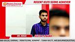 IELTS 7.5 Band _ Mr. Rohan _ Join for Online & Regular Classes