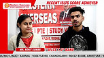 Scoring IELTS 7.0 Band is now easy with Western Overseas