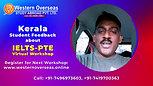 IELTS-PTE Virtual Workshop _ Student Feedback from Kerala