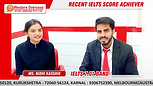 IELTS Coaching from Western Overseas _ 7.0 Band