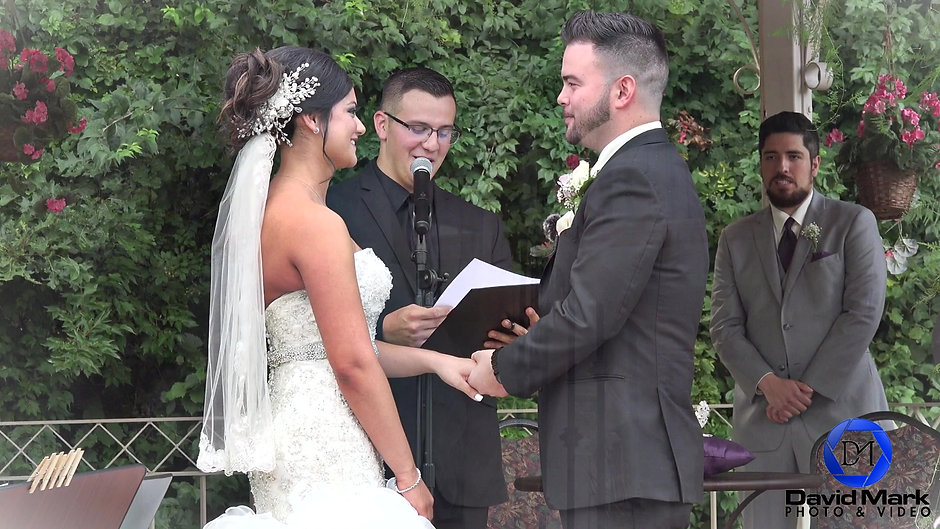 Jacquelyn and Tomas Highlight Video Merrillville Wedding Video