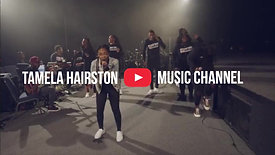 Youtube Music Channel Opener | Tamela Hairston