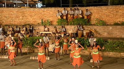 Kulturzentrum in Kampala, Uganda