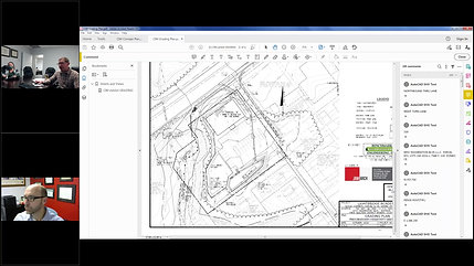 Euclid Corners Parcel A CIM Recording