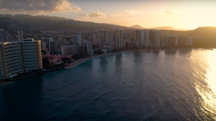 Episode 8 | Sunrise In Waikiki